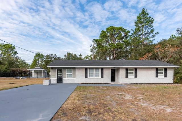 715 E Boiling Spring Road, Southport, NC 28461 (MLS #100198299) :: CENTURY 21 Sweyer & Associates