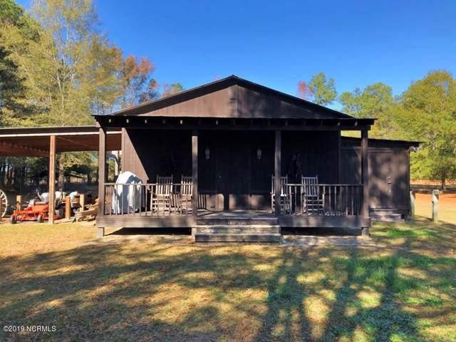 68 Amelia Lane, Holly Springs, NC 27540 (MLS #100198322) :: The Keith Beatty Team
