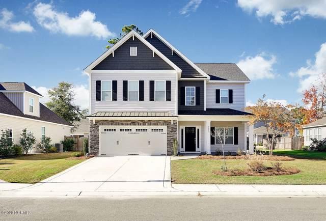 4625 Laver Drive, Wilmington, NC 28409 (MLS #100198344) :: Donna & Team New Bern