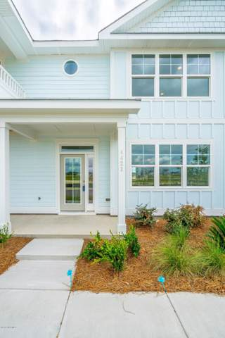 4420 Indigo Slate Way Lot # 332, Wilmington, NC 28412 (MLS #100198352) :: David Cummings Real Estate Team