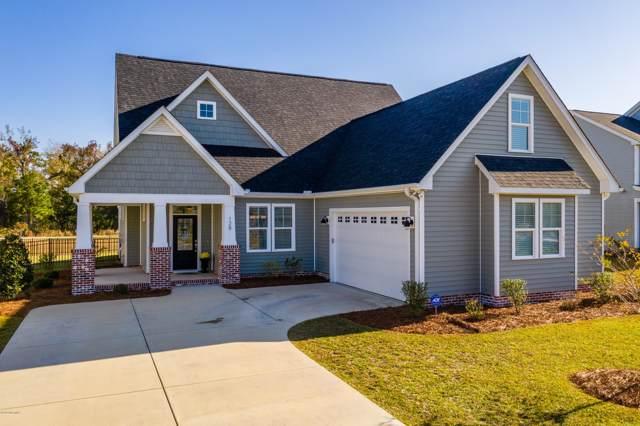 128 Christina Maria Way, Cedar Point, NC 28584 (MLS #100198357) :: Barefoot-Chandler & Associates LLC
