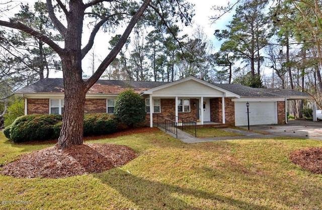 202 Dorchester Place, Wilmington, NC 28412 (MLS #100198381) :: The Chris Luther Team