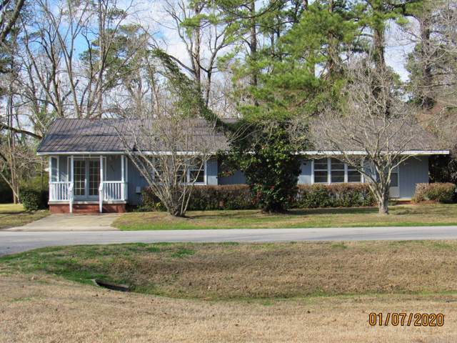 209 Tram Road, Whiteville, NC 28472 (MLS #100198464) :: The Chris Luther Team