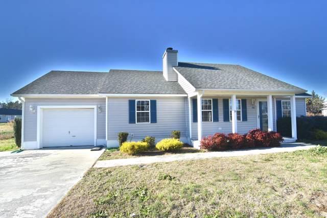 956 Masontown Road, Newport, NC 28570 (MLS #100198486) :: The Tingen Team- Berkshire Hathaway HomeServices Prime Properties