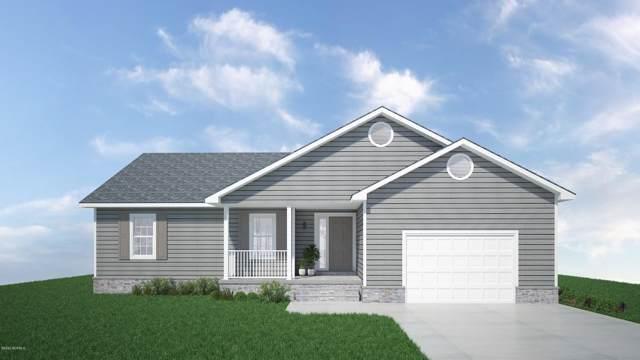 114 Buckskin Drive, Pollocksville, NC 28573 (MLS #100198487) :: Berkshire Hathaway HomeServices Hometown, REALTORS®