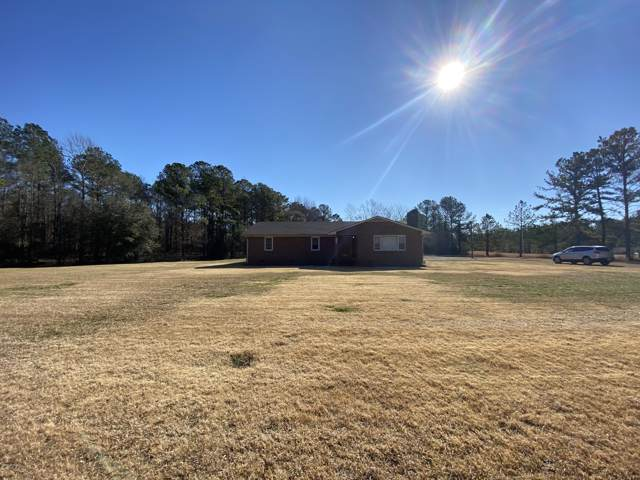 1131 Gibson Branch Road, Maysville, NC 28555 (MLS #100198494) :: Lynda Haraway Group Real Estate