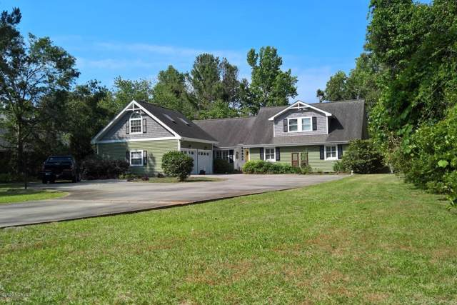 203 Hickory Lane, Hampstead, NC 28443 (MLS #100198495) :: The Keith Beatty Team