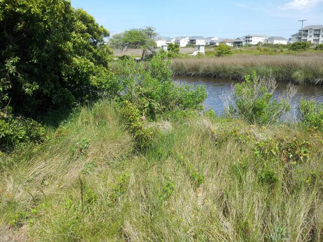 104 Pender Avenue, Surf City, NC 28445 (MLS #100198500) :: Thirty 4 North Properties Group