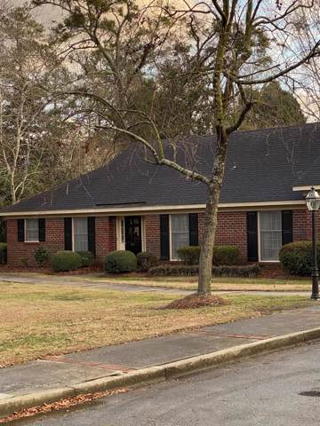 811 Greenbriar Road, Kinston, NC 28501 (MLS #100198507) :: The Chris Luther Team