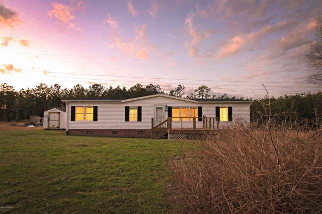 967 Hillview Drive, Hampstead, NC 28443 (MLS #100198528) :: The Chris Luther Team