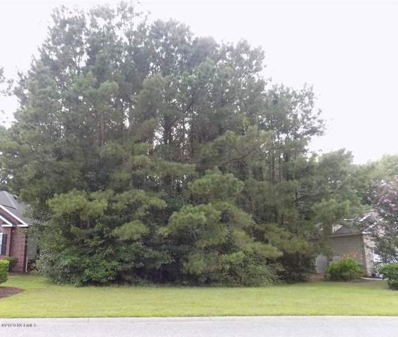 625 Covington Drive NW, Calabash, NC 28467 (MLS #100198548) :: The Oceanaire Realty