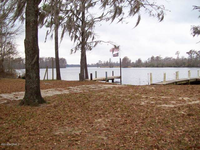 1917 Jimmys Road, New Bern, NC 28560 (MLS #100198558) :: Frost Real Estate Team
