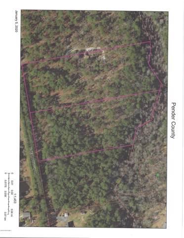 Lot 32,33 E Bear Branch Drive, Currie, NC 28435 (MLS #100198563) :: CENTURY 21 Sweyer & Associates