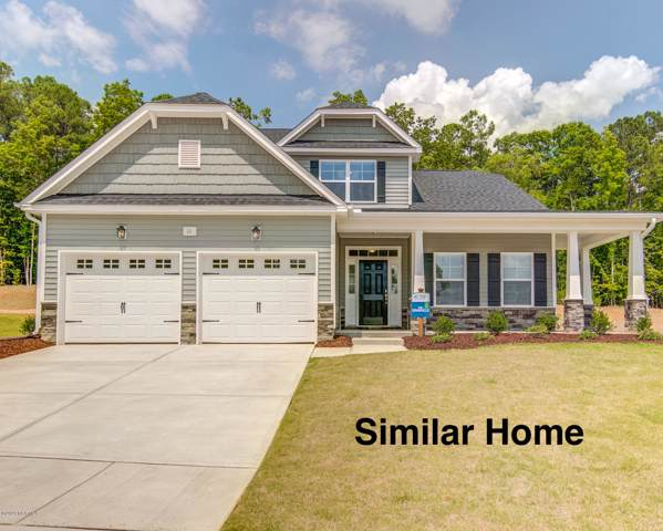 508 Habersham Avenue, Rocky Point, NC 28457 (MLS #100198600) :: The Oceanaire Realty
