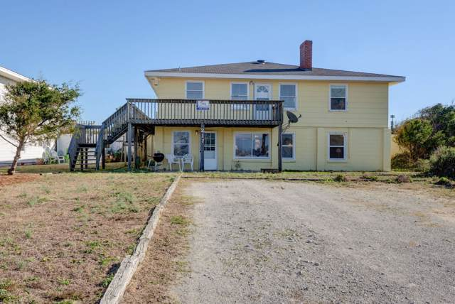 217 S Anderson Boulevard, Topsail Beach, NC 28445 (MLS #100198631) :: Vance Young and Associates