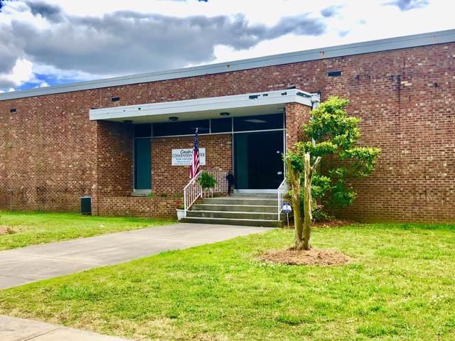 116 County Farm Road, Windsor, NC 27983 (MLS #100198659) :: CENTURY 21 Sweyer & Associates