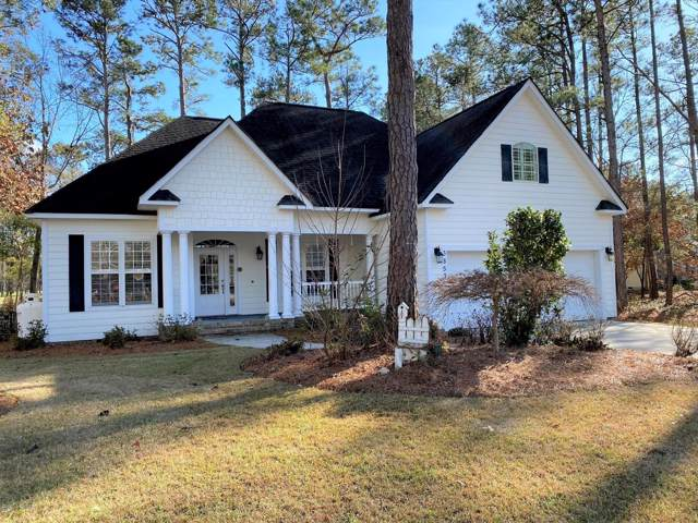 3853 Timber Stream Drive SE, Southport, NC 28461 (MLS #100198665) :: The Bob Williams Team