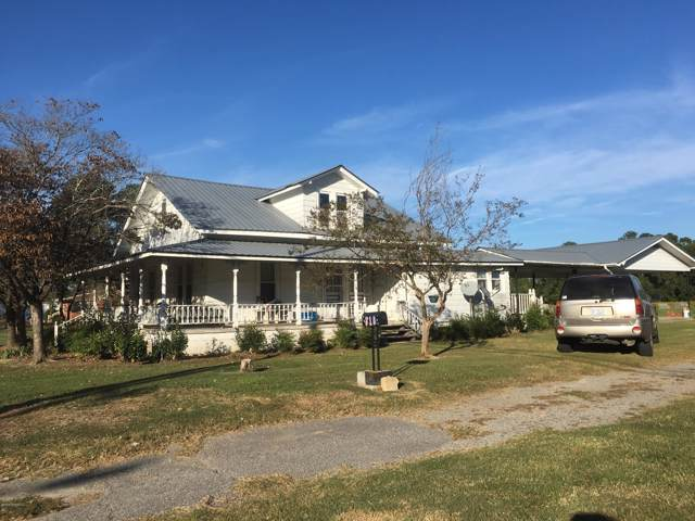 313 S Jackson Street, Beulaville, NC 28518 (MLS #100198679) :: The Keith Beatty Team