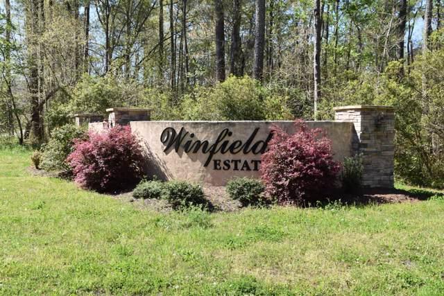 32 State Rd 1767 Off Lane, Pinetown, NC 27865 (MLS #100198685) :: Barefoot-Chandler & Associates LLC
