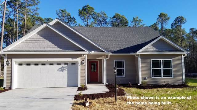 62 Northeast Drive NW, Calabash, NC 28467 (MLS #100198690) :: Castro Real Estate Team