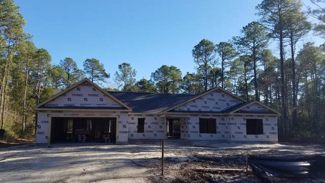 230 Woodyard Drive NW, Calabash, NC 28467 (MLS #100198699) :: Castro Real Estate Team