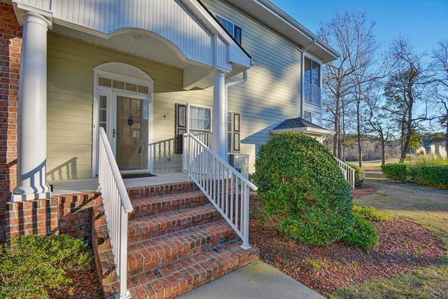 107 Crooked Gulley Circle #4, Sunset Beach, NC 28468 (MLS #100198712) :: The Bob Williams Team