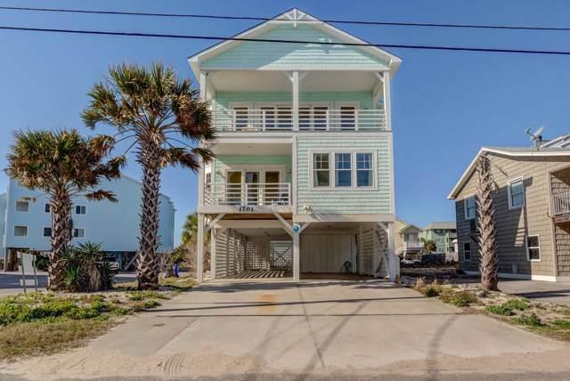1701 Carolina Beach Avenue N, Carolina Beach, NC 28428 (MLS #100198736) :: Vance Young and Associates