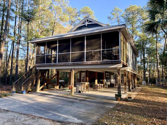 1810 Lake Drive, White Lake, NC 28337 (MLS #100198786) :: The Keith Beatty Team