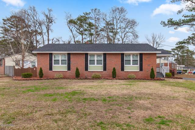310 Creon Court, Jacksonville, NC 28540 (MLS #100198791) :: Courtney Carter Homes