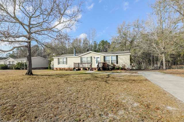 104 Manchester Lane, Holly Ridge, NC 28445 (MLS #100198792) :: The Chris Luther Team