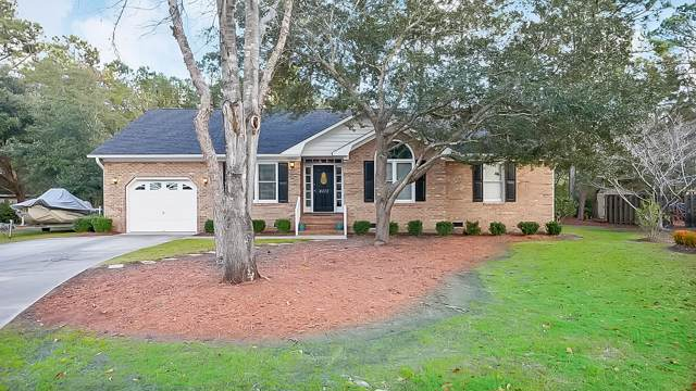4113 Benfield Court, Wilmington, NC 28409 (MLS #100198795) :: Thirty 4 North Properties Group