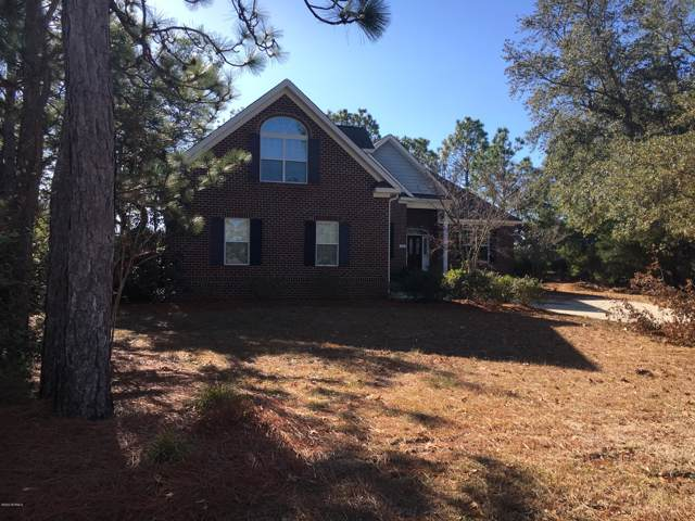 500 Rivage Promenade, Wilmington, NC 28412 (MLS #100198816) :: The Chris Luther Team