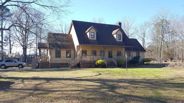 1505 Sugar Creek Road, Winterville, NC 28590 (MLS #100198833) :: RE/MAX Elite Realty Group