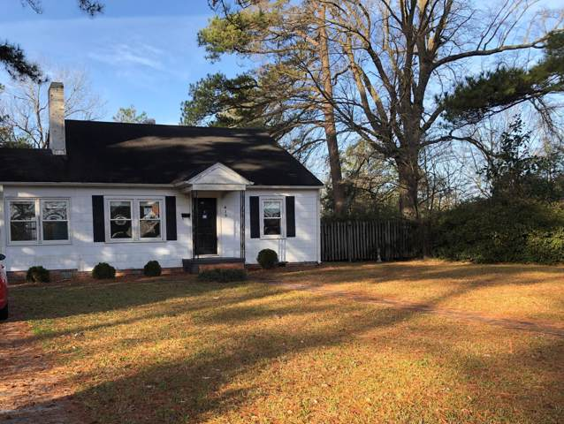 413 N Graham Street, Wallace, NC 28466 (MLS #100198839) :: The Keith Beatty Team