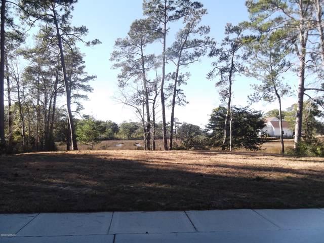 9340 S River Terrace SW, Calabash, NC 28467 (MLS #100198841) :: Castro Real Estate Team