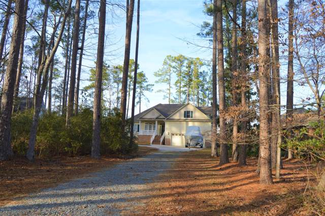 37 Lori Lane, Oriental, NC 28571 (MLS #100198868) :: Lynda Haraway Group Real Estate