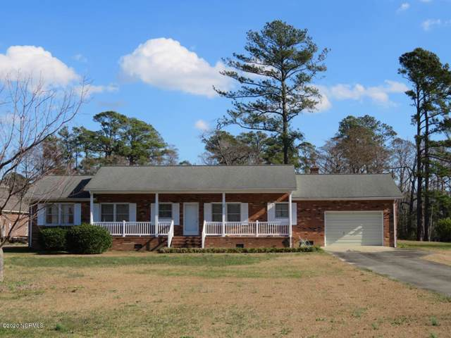 517 Lilliput Drive, New Bern, NC 28562 (MLS #100198875) :: RE/MAX Elite Realty Group