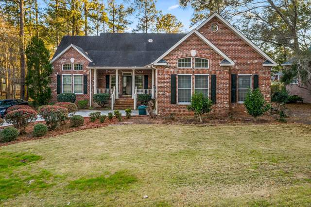 311 Genoes Point Road SW, Supply, NC 28462 (MLS #100198889) :: Coldwell Banker Sea Coast Advantage