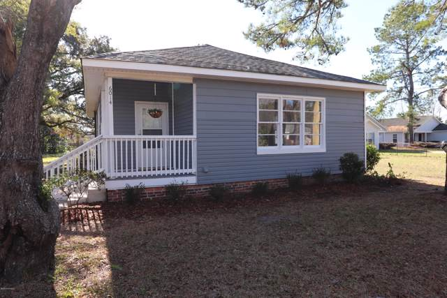 6014 Park Avenue, Wilmington, NC 28403 (MLS #100198890) :: Donna & Team New Bern