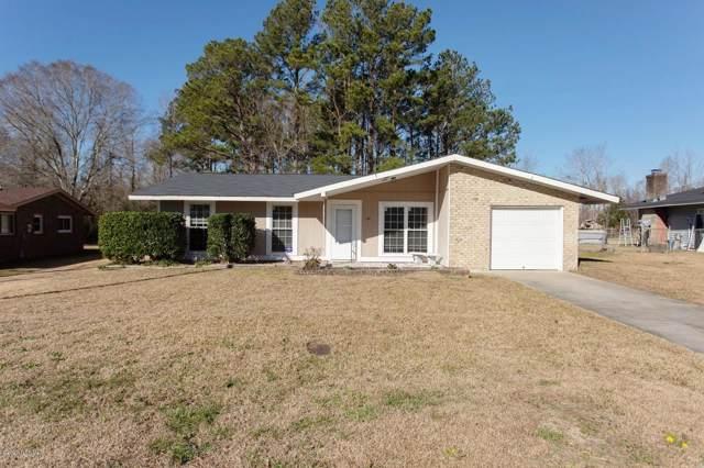 108 Timber Lane, Jacksonville, NC 28540 (MLS #100198910) :: The Keith Beatty Team