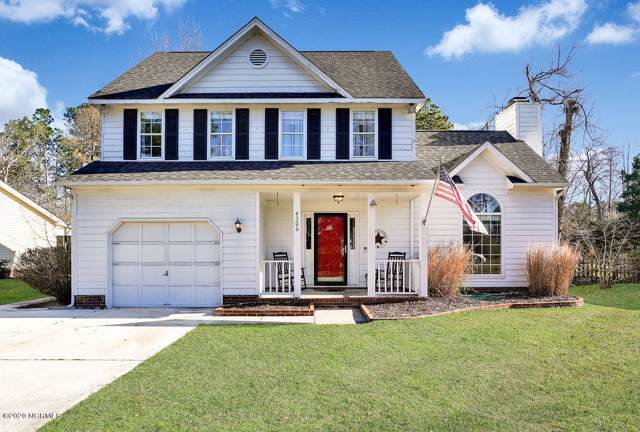 4306 Charthouse Drive, Wilmington, NC 28405 (MLS #100198919) :: Vance Young and Associates