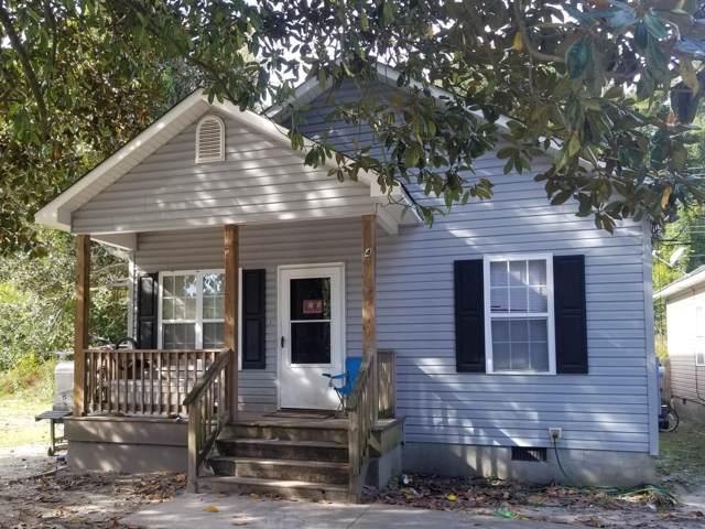 433 Evans Street Street, Wilmington, NC 28405 (MLS #100198930) :: CENTURY 21 Sweyer & Associates