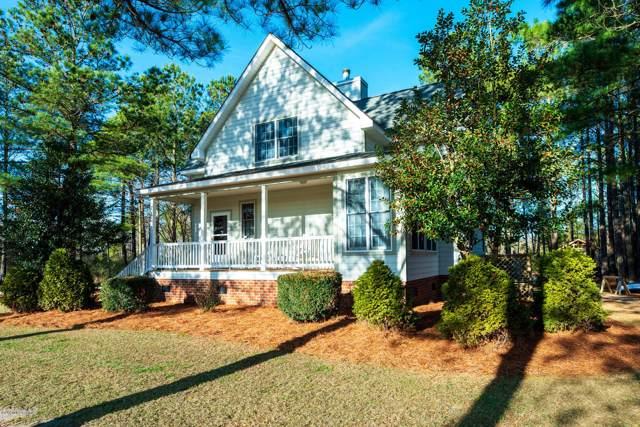 713 N Creek Drive, Belhaven, NC 27810 (MLS #100198933) :: CENTURY 21 Sweyer & Associates
