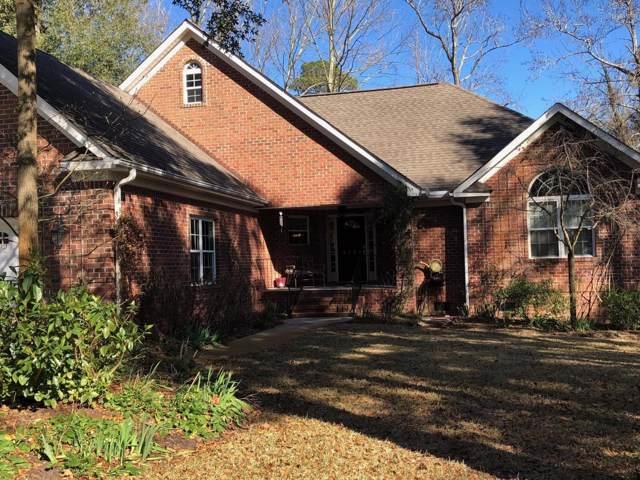 4131 Cape Landing Road, Castle Hayne, NC 28429 (MLS #100198934) :: Berkshire Hathaway HomeServices Hometown, REALTORS®