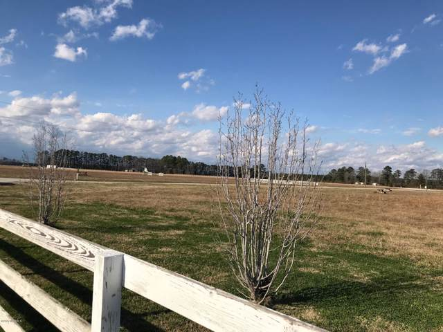 Lot 80 Dallas Paul Road, Belhaven, NC 27810 (MLS #100199007) :: Lynda Haraway Group Real Estate