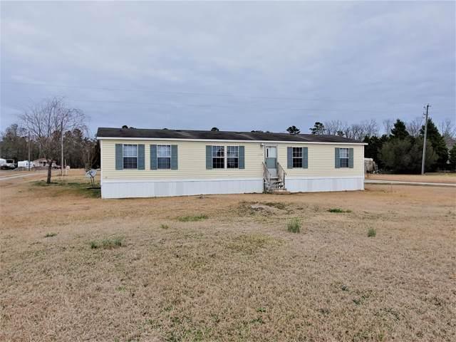 13748 Ashton Road, Rocky Point, NC 28457 (MLS #100199028) :: David Cummings Real Estate Team