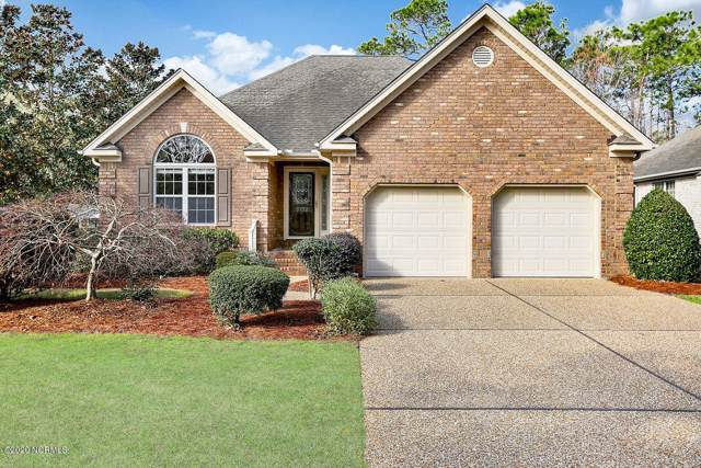 3722 Cain Court, Wilmington, NC 28409 (MLS #100199031) :: The Chris Luther Team