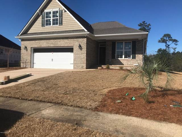 1193 Palatka Place SE, Bolivia, NC 28422 (MLS #100199036) :: Vance Young and Associates