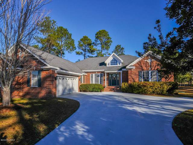1794 Urchin Lane SE, Bolivia, NC 28422 (MLS #100199037) :: Castro Real Estate Team