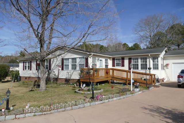 1063 Cedar Court, Carolina Shores, NC 28467 (MLS #100199052) :: CENTURY 21 Sweyer & Associates